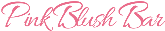 Pink Blush Bar